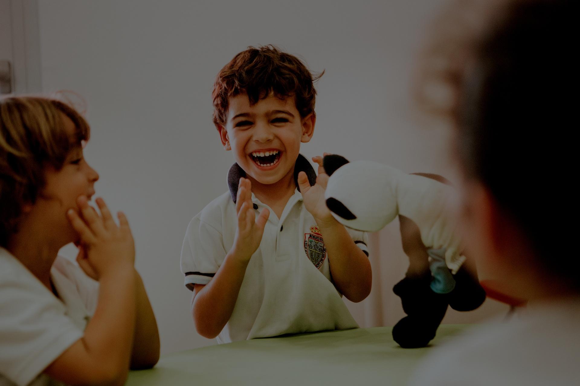 Aprende y disfruta del Inglés en Saint Gabriel